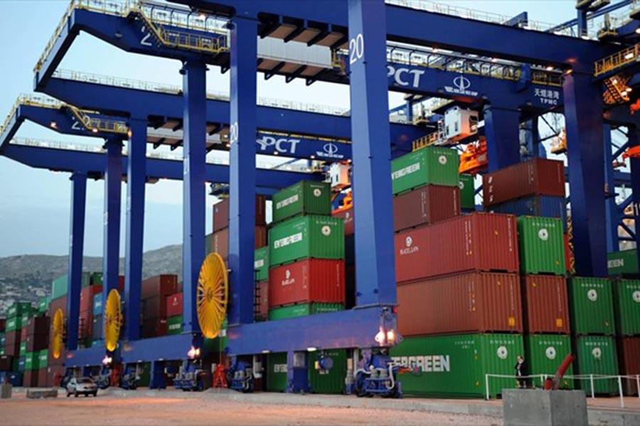 Αυξημένες κατά 23,9% οι εξαγωγές τον Ιανουάριο