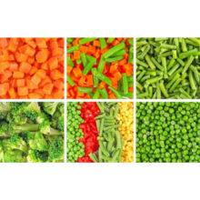 Λαχανικά, Φρούτα & Πατάτες