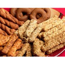 Αρτοσκευάσματα & Γλυκίσματα Πρωινού