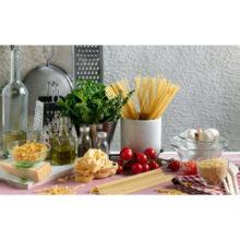 Πρώτες Ύλες & Βοηθητικά Κουζίνας